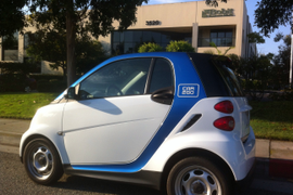 Why Some Residents Don't Want car2go