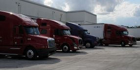 DOT Issues Emergency Declaration for Commercial Vehicles Delivering Coronavirus Relief