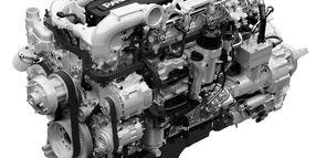 Calif. Lags in Penetration of New Clean Diesel Engines