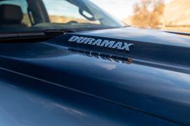 Diesel Pickups, SUVs Gaining Share