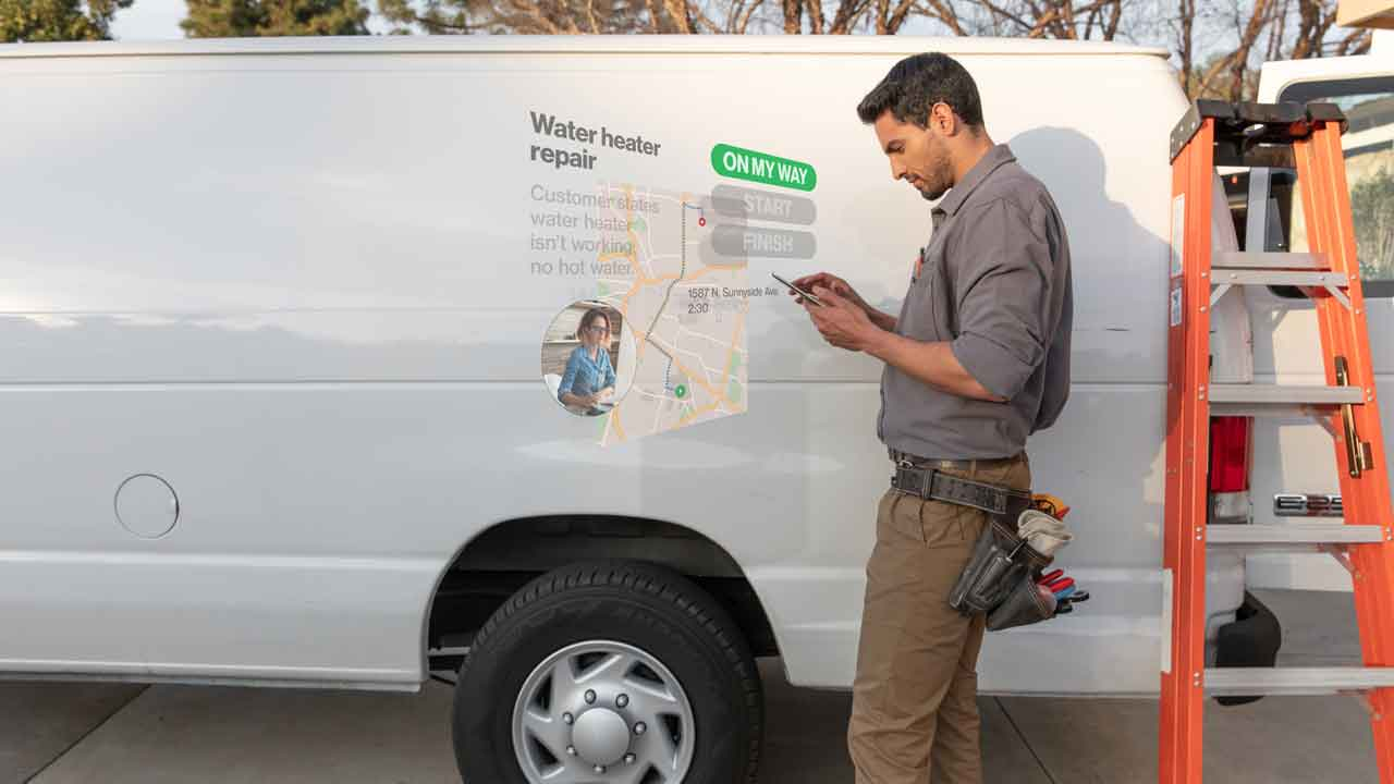 Verizon Offers Fleet Management Services at Retail Stores