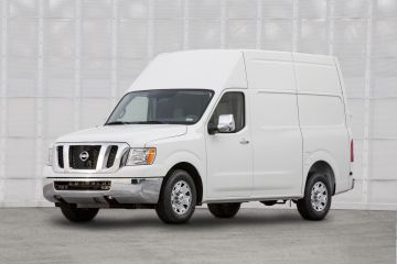 Nissan Debuts Commercial Vehicle at NTEA Work Truck Show