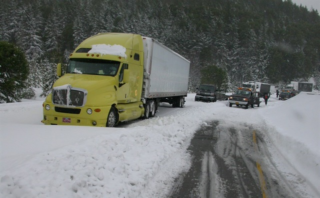 Photo courtesy of the Oregon Department of Transportation.