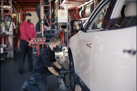 Fleetio Adds Discount Tire to Maintenance Network