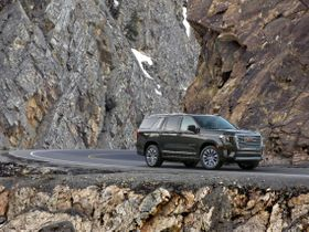 Jeep Wrangler, Chevy Tahoe Highlight New Diesel Passenger Vehicle Options