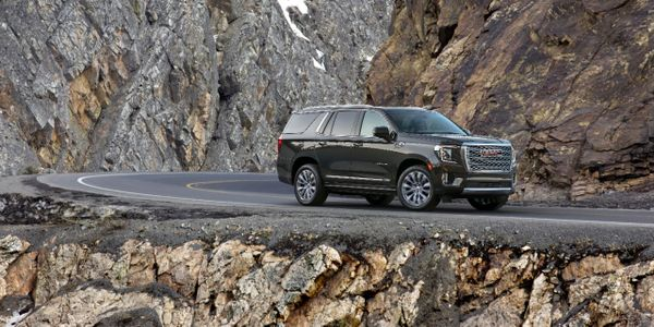 General Motors' Chevrolet and GMC divisions recently announced the 2021 Chevrolet Suburban and...
