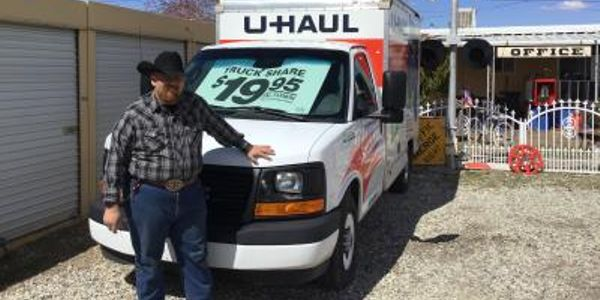 Photo via U-Haul.