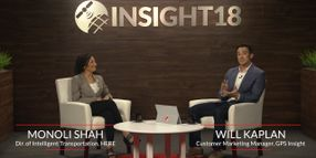 GPS Insight's User Conference Focuses on Customer Experience, Cybersecurity
