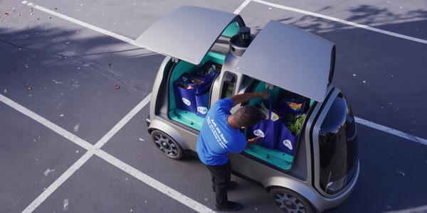 Since August 2018, Kroger and Nuro have operated a popular, first-of-its-kind self-driving...