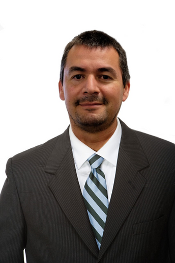"Oswaldo ""Ozzie"" Flores is safety and compliance product manager at Teletrac Navman. - Photo courtesy of Teletrac Navman."