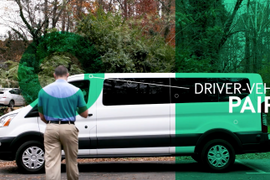 Derive to Demo Telematics Solution at Fleet Forward Conference