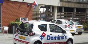 Domino's Franchise Increases Sales Despite COVID-19