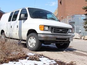 Social Media Rumor Creates Fear About White Vans