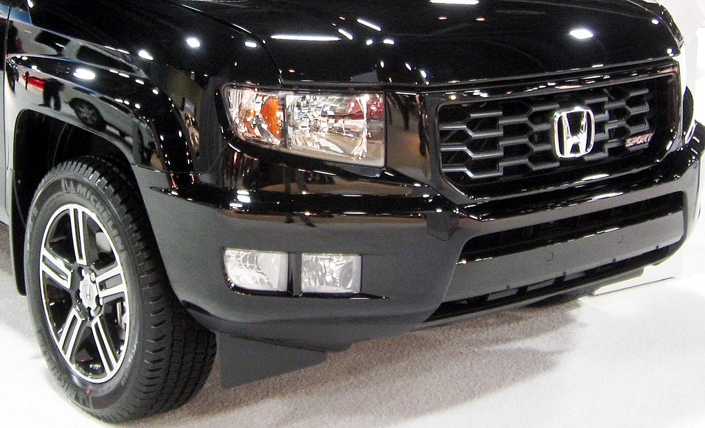 Honda, Toyota Top List of Trucks Most Likely to Reach 200K Miles