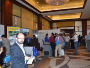 The show's exhibit hall featured more than 80 LPG vendors from around the world.