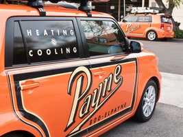 When owner Gordon Payne of the E.L. Payne Company first saw  the Scion xB it reminded him of a...