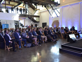 The 2018 Fleet Forward Conference drew attendees from as far away as Brazil and the U.K., as...