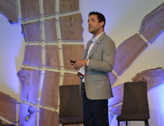 Mike Branch of Geotab delivered insights into how telematics fleet data can be used in...