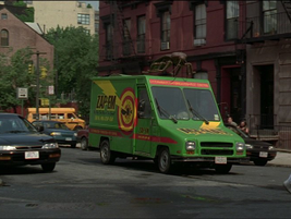 This Zap 'Emvehicle from the movie Men in Black is a great example of a way to ramp up your...