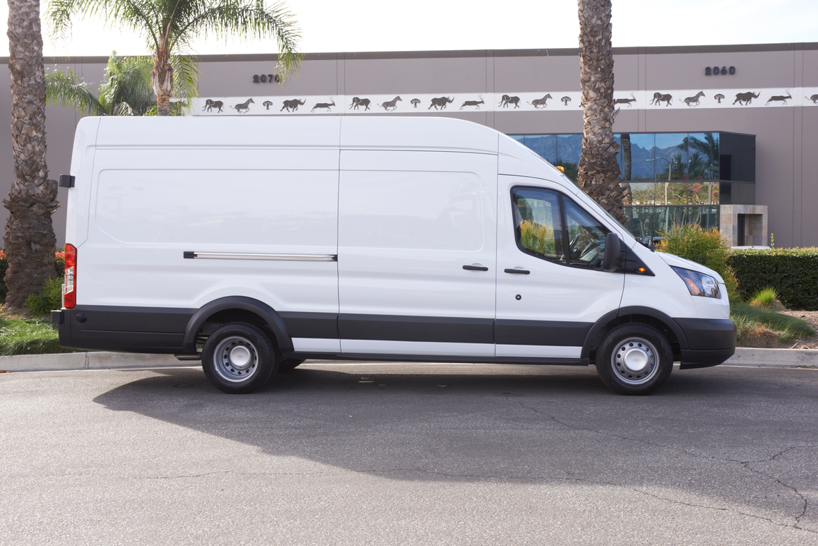 What's in a Cannavan? Quality Coachworks' cannabis delivery vehicle is designed to comply with...