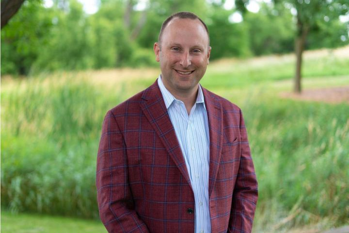 Adam Berger, president of Doering Fleet Management and TesLease by Doering, a 30-year- old national fleet management company based in Brookfield, Wisc., with four offices across the U.S. specializing in fleets of 20-500 vehicles. - Photo: Doering Fleet Management