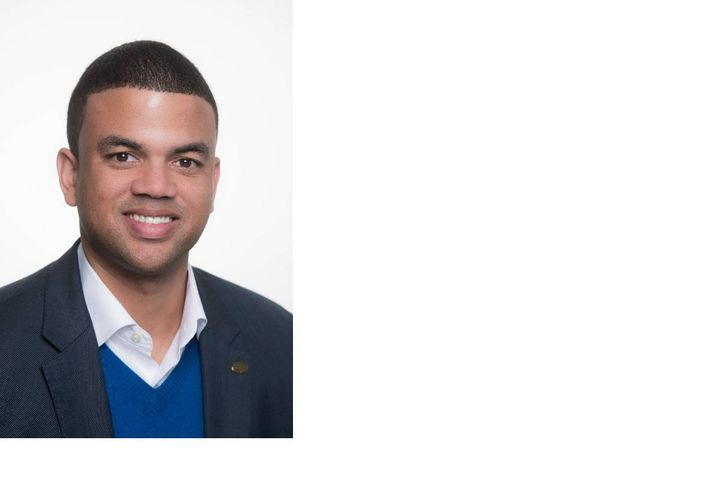 Jordan Baynard, procurement manager of Ecolab, based in Minnesota, which provides cleaning and sanitation services across a variety of industries worldwide with a fleet of about 12,000 vehicles in North America split between its sales and service teams. - Photo: Ecolab