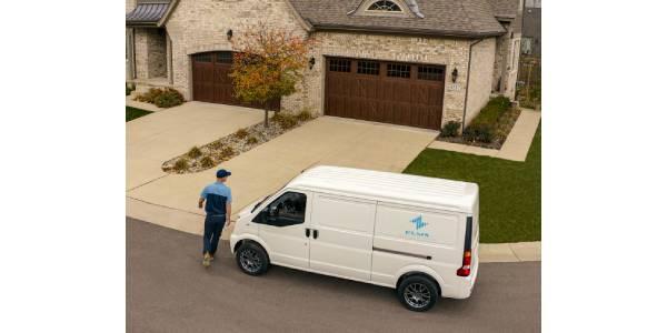 New Delivery Van Overcomes EV Challenges