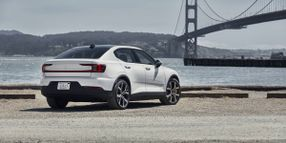 Polestar Roll Outs Electric Performance Vehicle For Fleet Industry