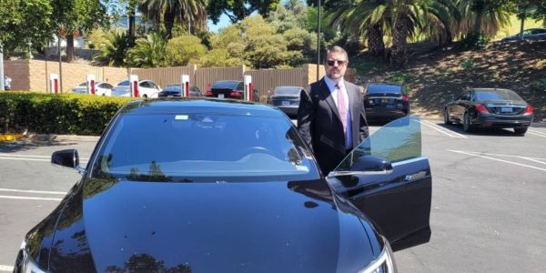 MOTEV co-owner Robert Gaskill invested in an electric vehicle five years ago, which now gives...