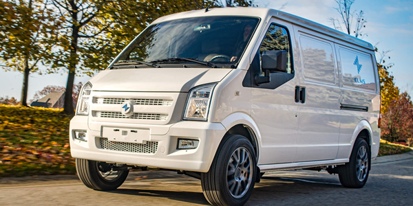 The 10 Advantages of Electric Vehicles for Business