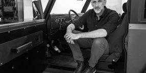Bollinger Motors Pursues Solid, Practical EV Lineup