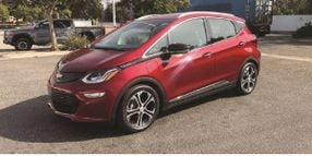What Range Anxiety? Are EVs As Reliable As ICE Vehicles?