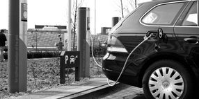 How Fleet Managers Can Better Prepare For Electric Vehicles