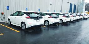 Merchants Fleet Aligns with ChargePoint to Offer Services to Their Clients