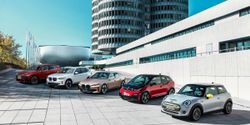 Electrified vehicle volume in the U.S. – combined sales EV, hybrid, and plug-in hybrids –...