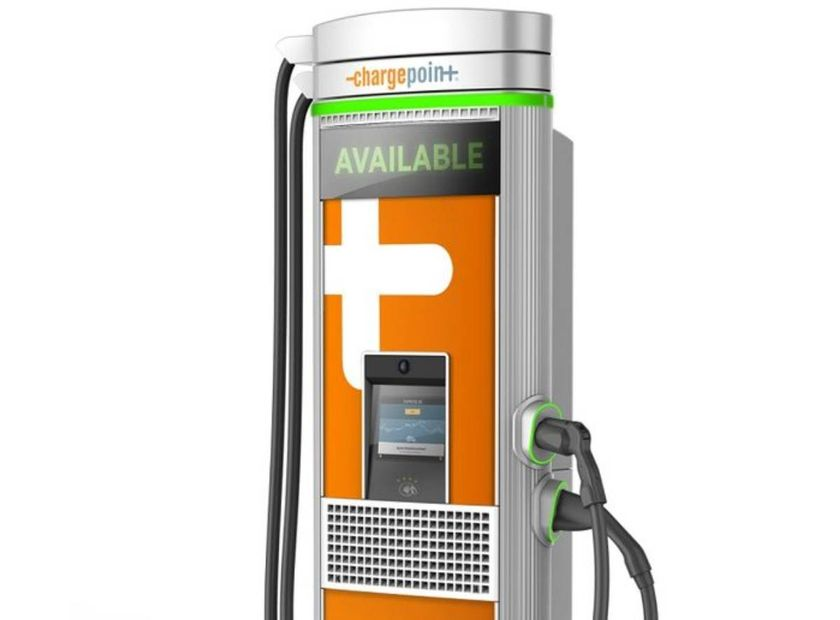 LeasePlan USA Partners with ChargePoint to Enable Fleets to Electrify