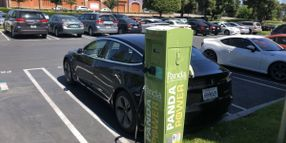 EV Connect to Help Expand California Charging Infrastructure