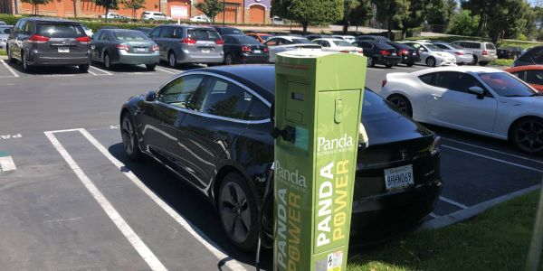 Started in 2016, the Charge Ready pilot program has added more than 1,000 EV chargers at more...