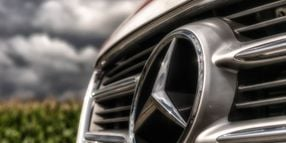 Mercedes-Benz Issues Three Safety Recalls