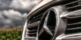 Mercedes-Benz Issues Three Safety Recalls
