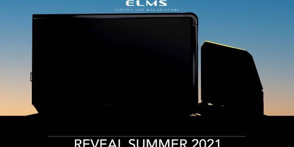 So far, ELMS has only suggested a design with a silhouetted image it posted on social media,...