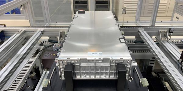 The BlueOvalSK MoU builds on Ford's recently announced investments to accelerate R&D of battery...
