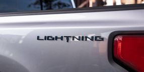 Ford Plans To Reveal F-150 Electric Pickup Truck