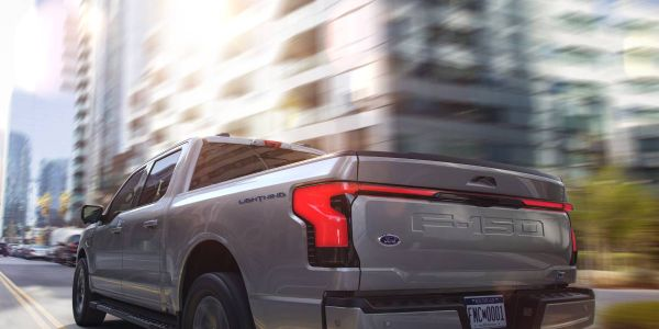 With Ford anticipating 40% of its global vehicle volume to be fully electric by 2030, it will...