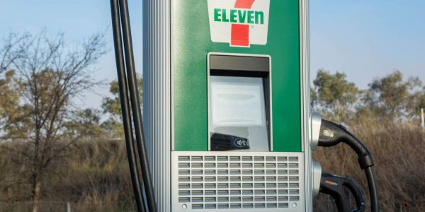 7-Eleven says adding 500 charging ports at 250 stores will make EV charging more convenient and...