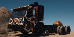 Battle Motors, PositivEnergy Partner on Charging Network