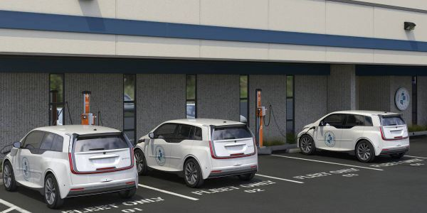 Integrated fleet management, services, and scalable charging solutions optimize depot, on-route,...
