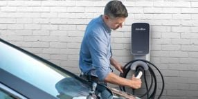 Enel X Works With Biogen to Electrify Take-Home Fleet