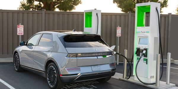 Shifting economic factors and conditions, along with an increase in EV offerings, will make EVs...