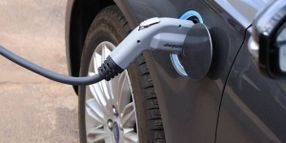 How Are Electric Vehicles Affecting Repair Shops?